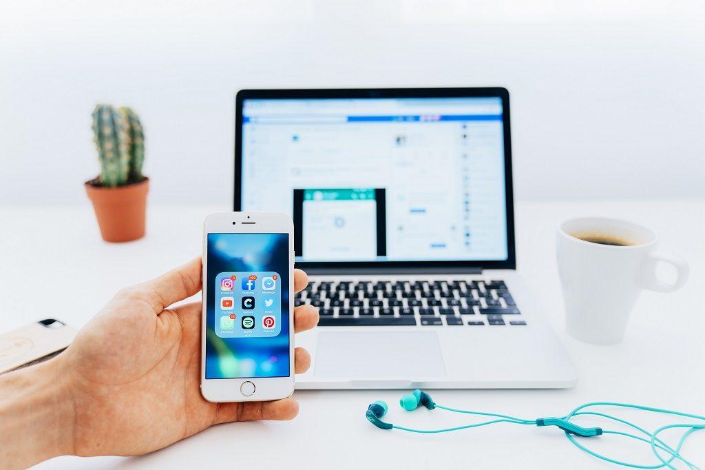 Appmia para android y iOS