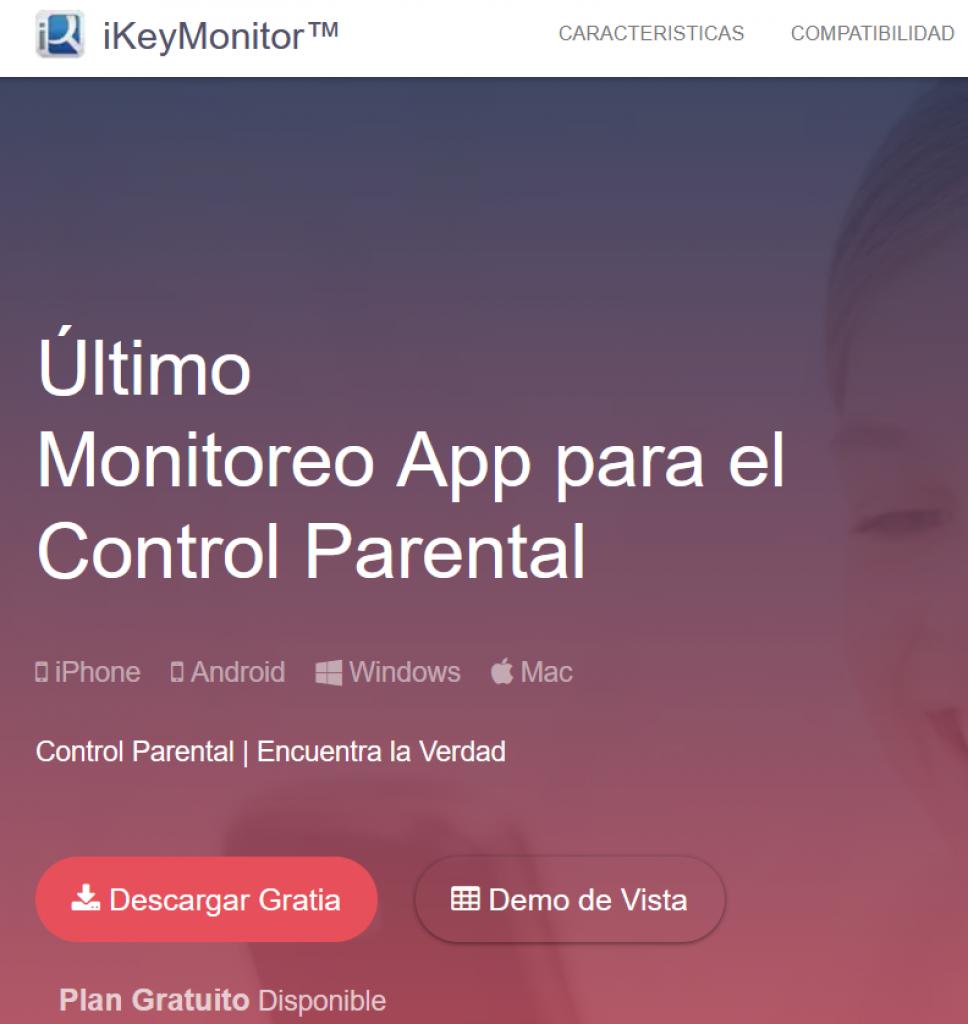 iKeyMonitor iphone