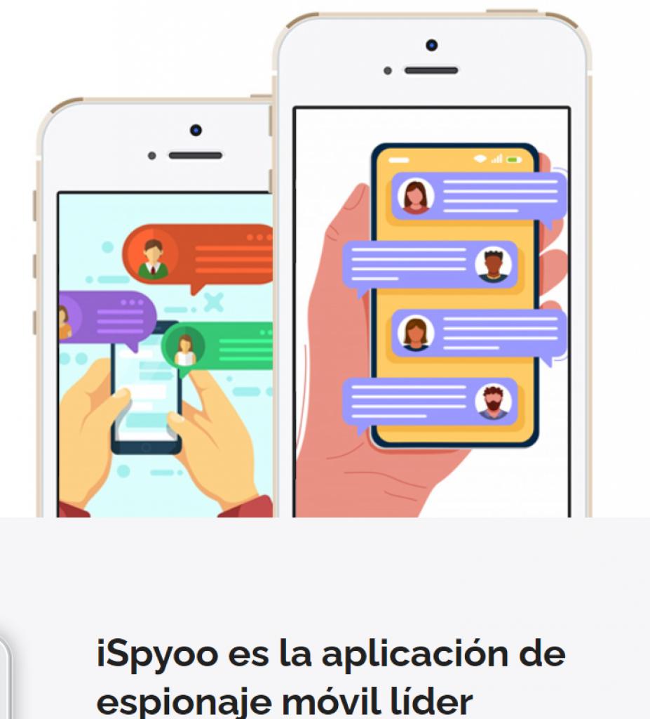 iSpyoo android
