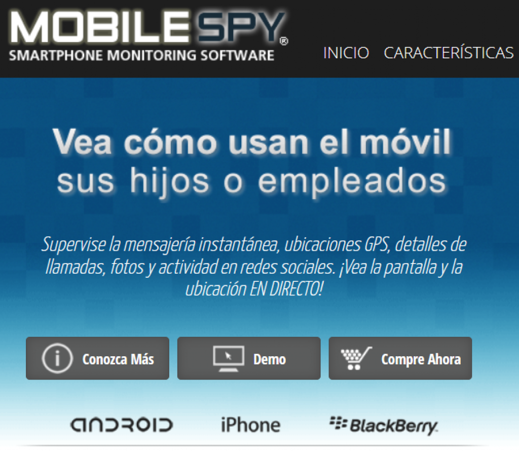MOBILE SPY Android