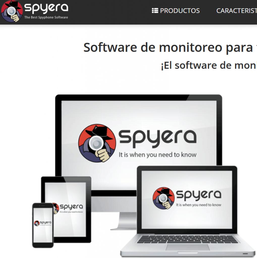 Spyera IOS
