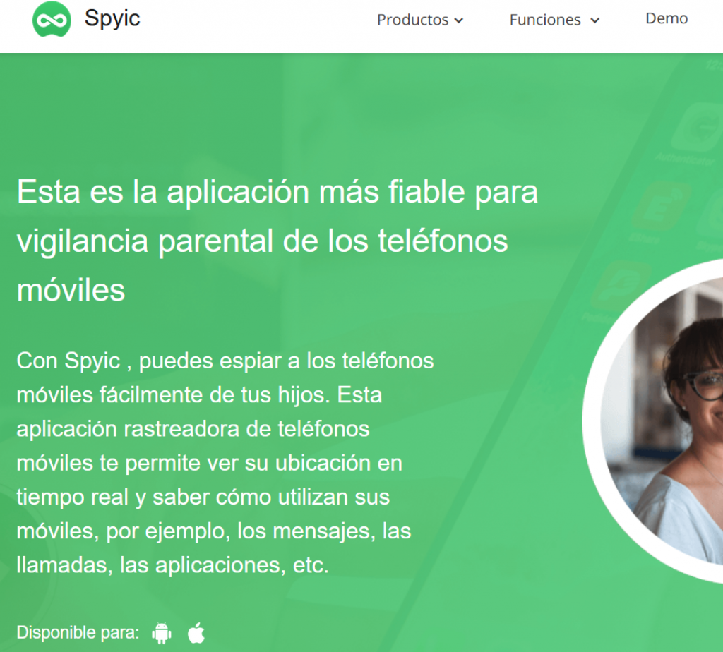Spyic android