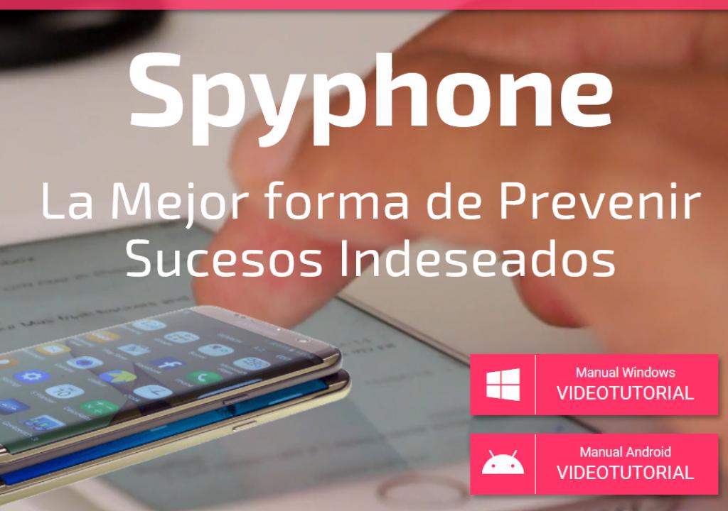 Spyphone Gratis