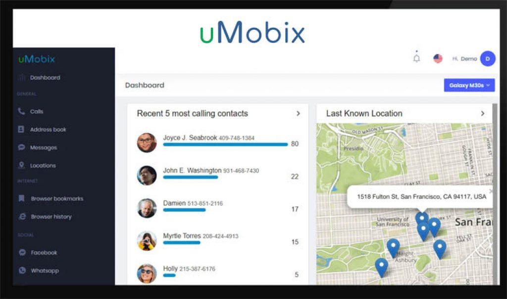 uMobix iOS
